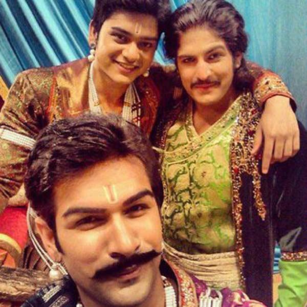 Jodha Akbar's Rajat Tokas' fun side revealed - View pics!