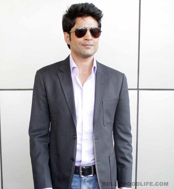 Samrat and Co's Rajeev Khandelwal lost six kilos while shooting?