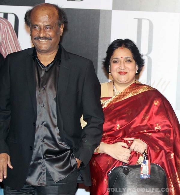 Latha: Rajinikanth takes only select films now!