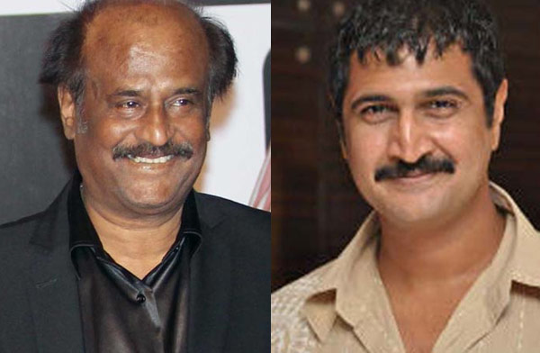 Is Adithya Menon going to play Rajinikanth in Main Hoon Rajinikanth?