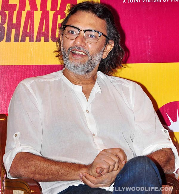 Rakeysh Omprakash Mehra: It didn't matter from where Saiyami Kher came to play Sahibaan in Mirza Sahibaan!