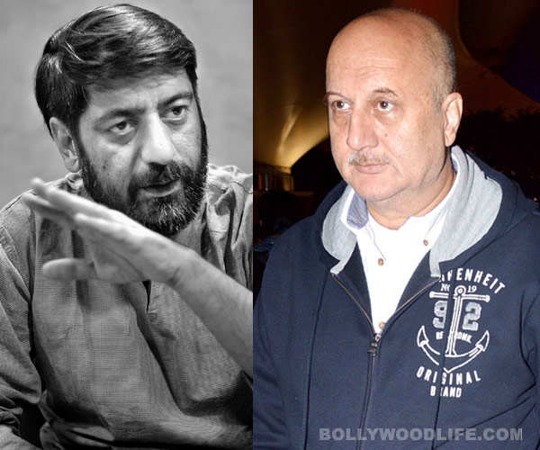 Anupam Kher and Rakesh Sharma's war of words on Modi and Gujarat riots documentary intensifies!