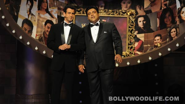 Ronit Roy and Ram Kapoor the next Ranvir Singh and Arjun Kapoor?