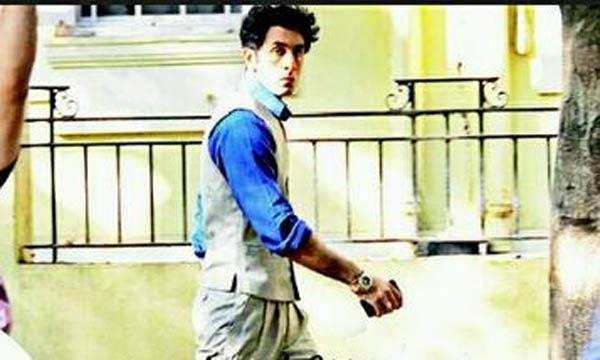 Did Ranbir Kapoor thrash a photographer on the sets of Bombay Velvet?