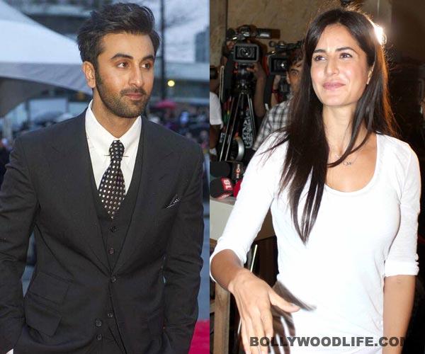 Ranbir Kapoor and Katrina Kaif to live together?