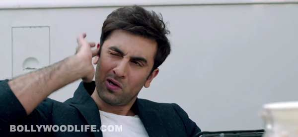 Bhoothnath Returns dialogue promo: Is Ranbir Kapoor going deaf because of Amitabh Bachchan?