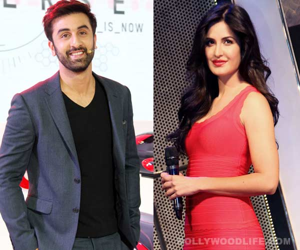 What will Ranbir Kapoor and Katrina Kaif do in their free time?