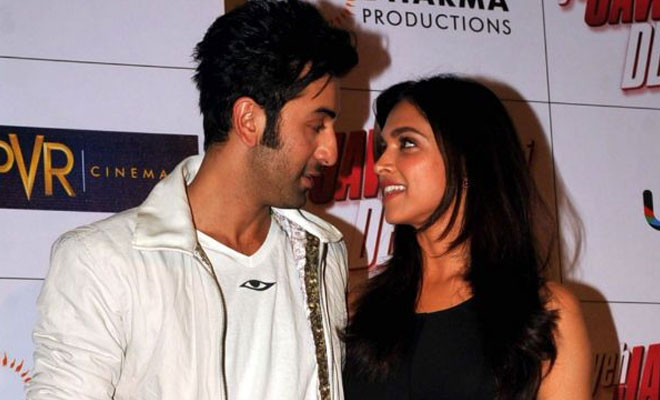 All you wanted to know about Deepika Padukone and Ranbir Kapoor's Tamasha!