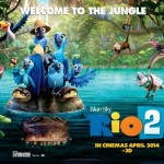Rio 2 movie review: It's a mild entertaining fare!