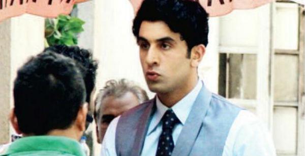 Ranbir Kapoor's look in Bombay Velvet revealed! View pic