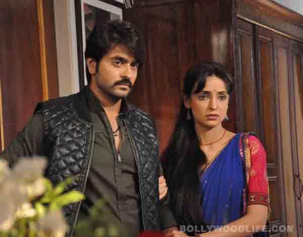 Rangrasiya: Will Paro and Rudra sit together for the Satyanarayan pooja?