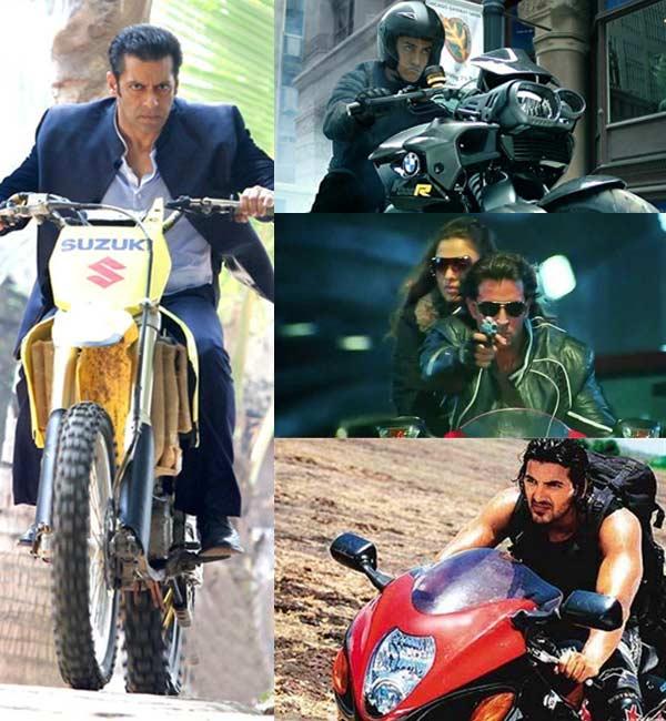 Salman Khan, Aamir Khan or Hrithik Roshan: Who is the sexiest Dhoom villain? Vote!