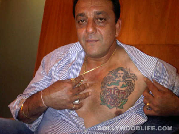 Who leaked Sanjay Dutt's drunk MMS clip?