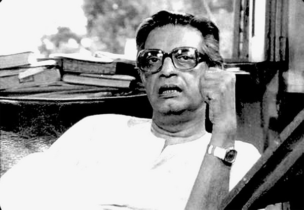 Satyajit Ray wanted to make Guide!