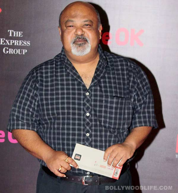Saurabh Shukla on National Award:It came as a surprise!