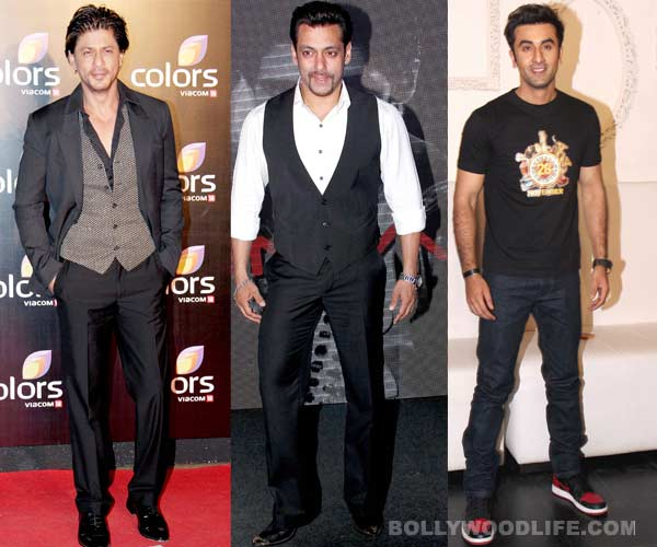 Why were Shahrukh Khan, Salman Khan, Katrina Kaif and Ranbir Kapoor missing from IIFA awards 2014?