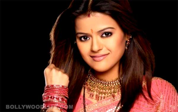Shivangi Sharma to join Sasural Simar Ka!