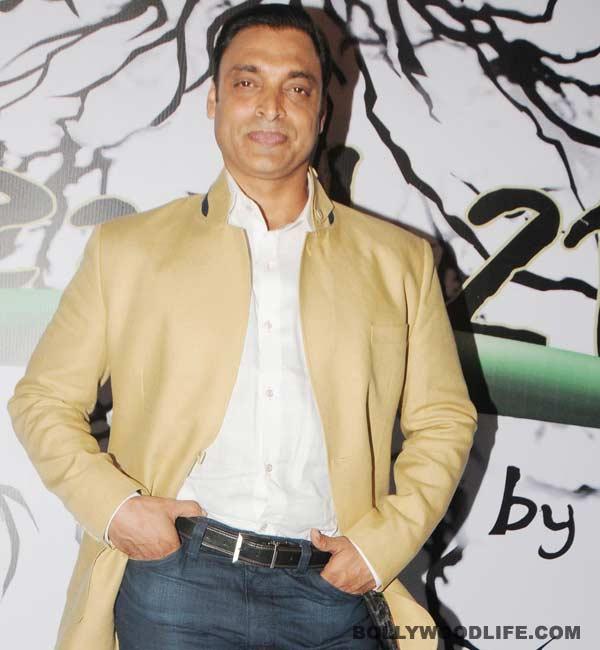 Shoaib Akhtar to join the judges' panel of Entertainment Ke Liye Kuch Bhi Karega!