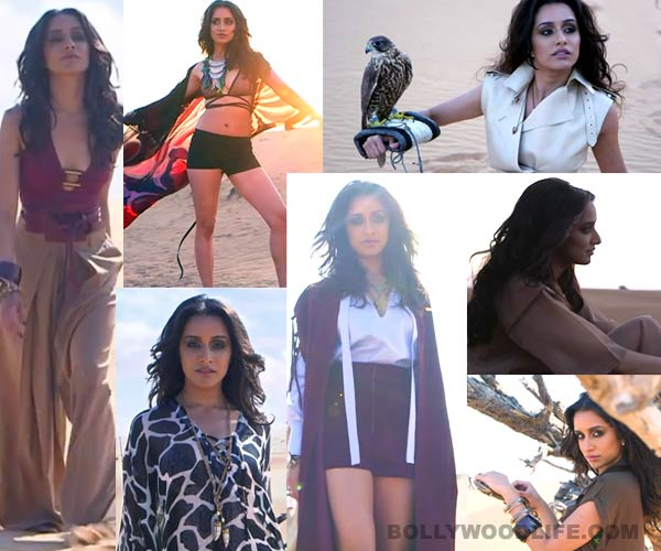 Shraddha Kapoor: I always wanted to be on the cover of Vogue and it's a dream come true