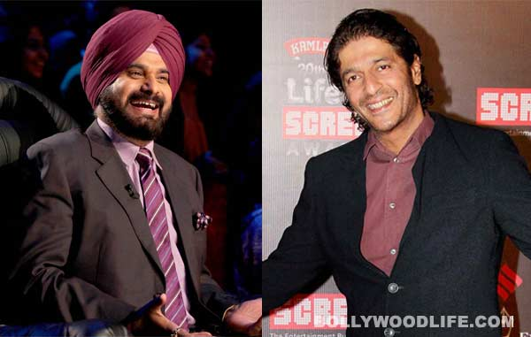 Mad in India to rope in Chunky Pandey to do a Siddhu?