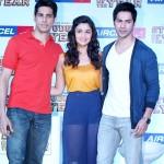 Sidharth Malhotra: Though Varun Dhawan, Alia Bhatt and I have moved on, we still share a bond