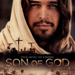 Son of God movie review: Christopher Spencer and Diogo Morgado's film on Jesus is bland and lacks spirit!