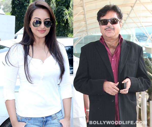 Will Sonakshi Sinha campaign for father Shatrughan Sinha after pressure from BJP?