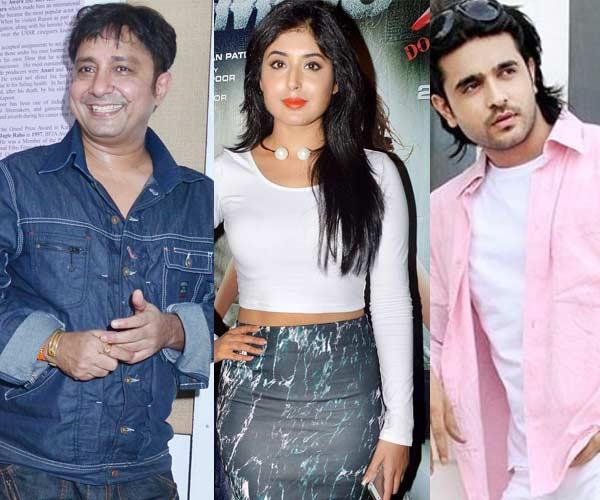 Jhalak Dikhhla Jaa 7 contestants: Sukhwinder Singh, Kritka Kamra and Ashish Sharma to dazzle on the show?