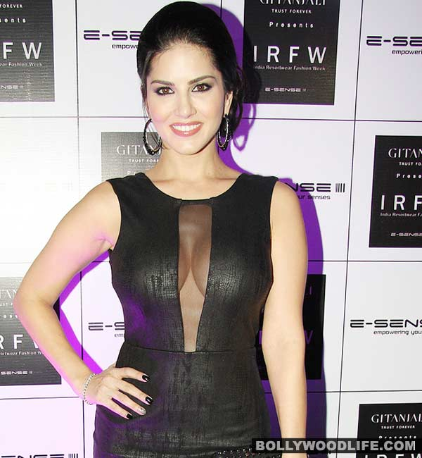 Sunny Leone: When the makers came to me with the offer of hosting MTV Splitsvilla, I immediately said yes