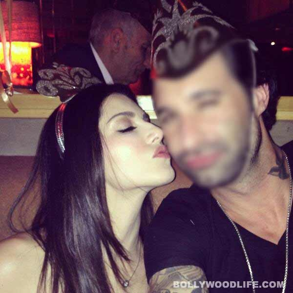 Sunny Leone is completely and madly in love with...View pics!