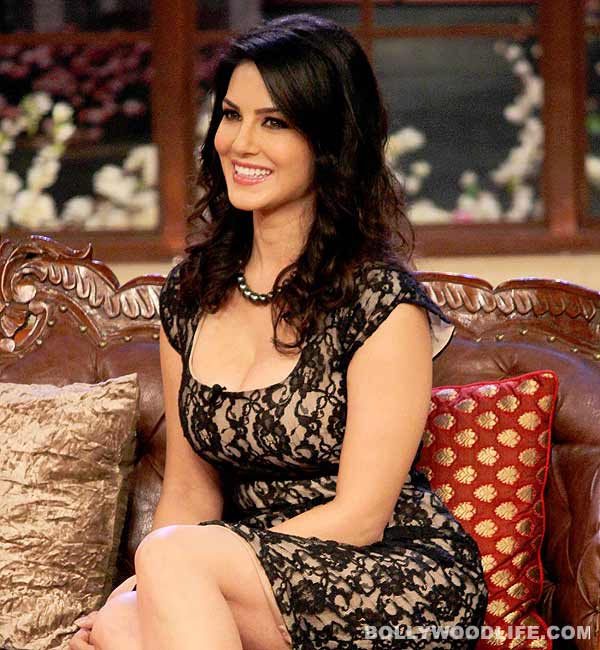 Sunny Leone: Mumbai and Bollywood are my new home!