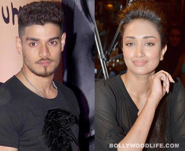 Does Sooraj Pancholi miss Jiah Khan?