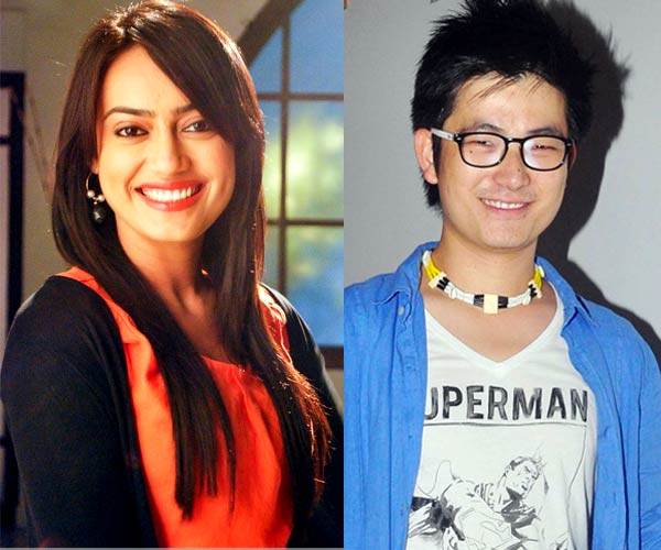 Qubool Hai's Zoya aka Surbhi Jyoti's next TV outing with Meiyang Chang!