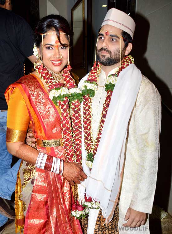 Is Sameera Reddy Planning To Do Films After Her Marriage
