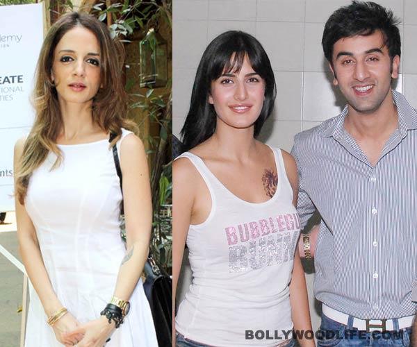 Sussanne Roshan to design Ranbir Kapoor's bachelor pad