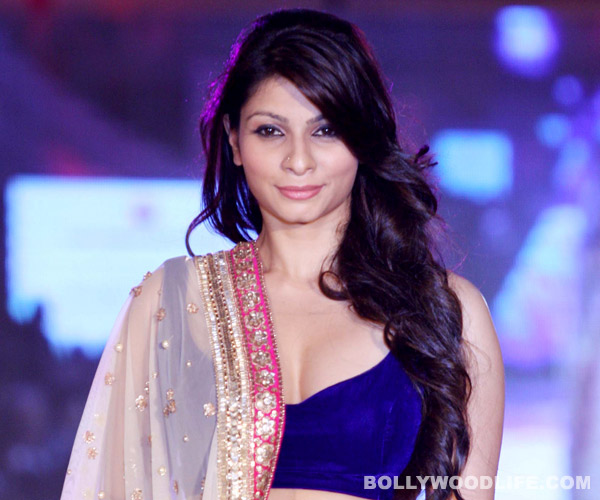 After Bigg Boss, what is Tanishaa Mukerji's second outing on small screen?