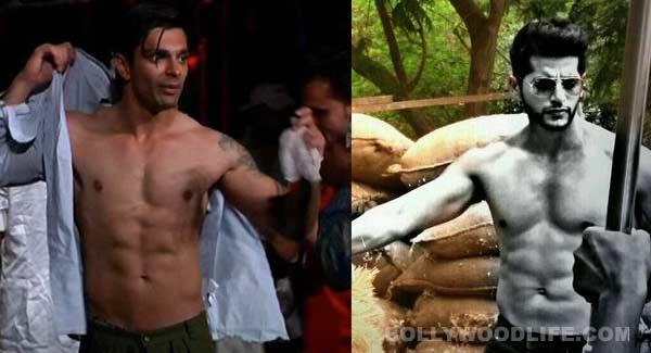 Qubool Hai: Karan Singh Grover or Karanvir Bohra - who looks sexier?