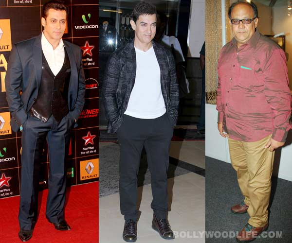 Salman Khan, Aamir Khan and Alok Nath - why should these guys never dare to endorse a condom brand!