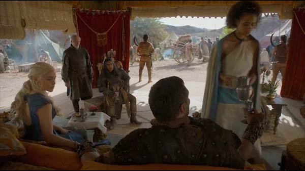 Game Of Thrones (The Xpose) : Yo Yo Honey Singh meets The Lannisters- Watch video!
