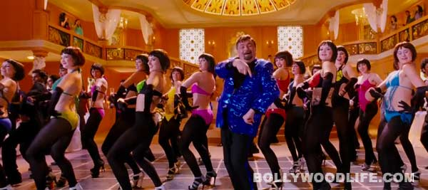Kaanchi song Thumka: Rishi Kapoor fails miserably while recreating his younger days