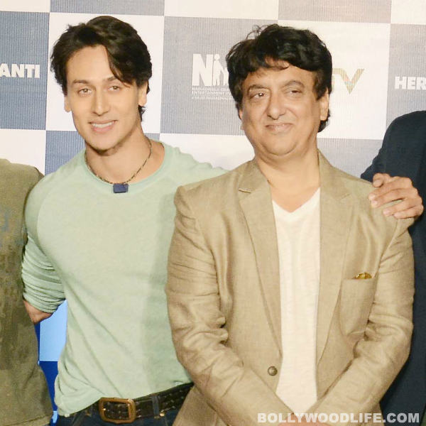 Sajid Nadiadwala: I feel as responsible about Tiger Shroff's career as I would about my own son!