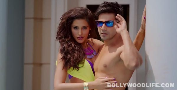 Main Tera Hero box office collection: Varun Dhawan's latest masala entertainer fares well despite T20 World Cup finals!