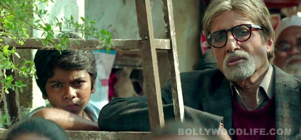 Box office report: Amitabh Bachchan's Bhoothnath Returns earns Rs 18.02 crore