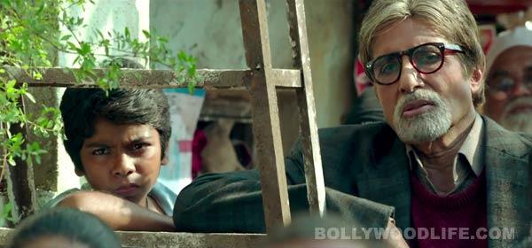 Box office report: Amitabh Bachchan's Bhoothnath Returns earns Rs 18.02 crore