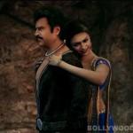 Deepika Padukone's action in Rajinikanth's Kochadaiiyaan is on par with Uma Thurman's character from Kill Bill