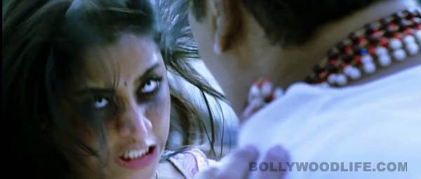 Patta Pagalu trailer: Ram Gopal Varma returns with another horror flick!
