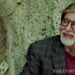 Gutters, shitty rail-tracks and Dharavi madness don't make Amitabh Bachchan queasy – watch video!