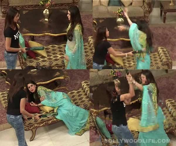 Tumhari Pakhi: Will Tanya manage to kill Pakhi?