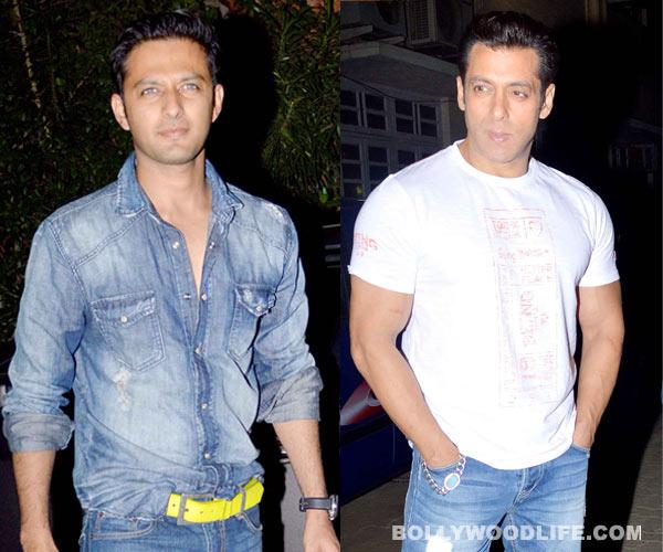 Ek Haseena Thi: Vatsal Seth wants to be a superstar like Salman Khan on small screen?