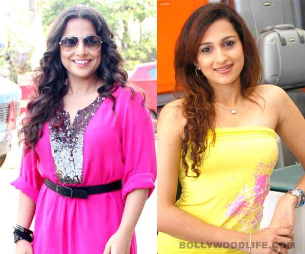 Sanskaar – Dharohar Apno Ki: Pooja Kanwal inspired by Vidya Balan?